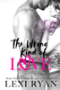 Lexi Ryan - The Wrong Kind of Love  artwork