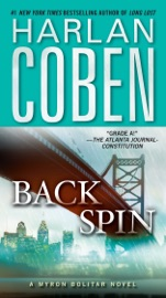 Back Spin PDF Download
