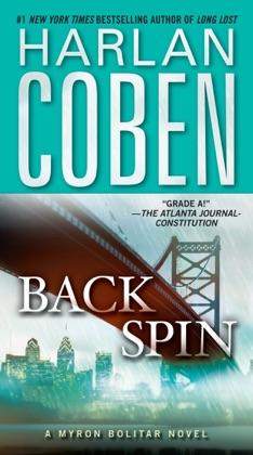 Back Spin image