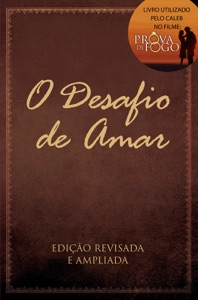 O Desafio de Amar Book Cover