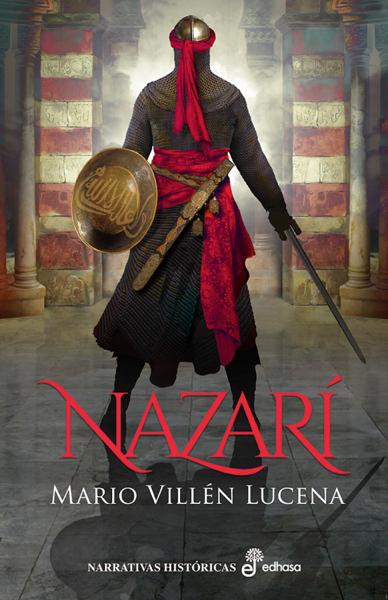Nazarí by Mario Villén Lucena
