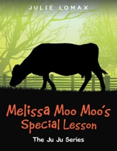 Melissa Moo Moo's Special Lesson