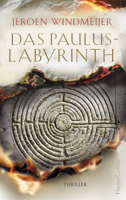 Jeroen Windmeijer - Das Paulus-Labyrinth artwork