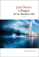 L'Énigme de la Chambre 622 ebook Download