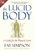 The Lucid Body Book Cover