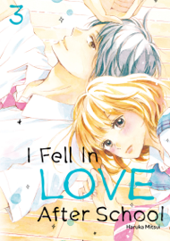 I Fell in Love After School Volume 3