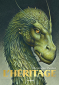 Download and Read Online Eragon, Tome 04