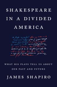 Shakespeare in a Divided America Copertina del libro
