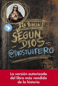 La Biblia según Dios Book Cover