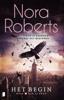 Nora Roberts - Het begin kunstwerk