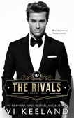The Rivals - Vi Keeland Cover Art