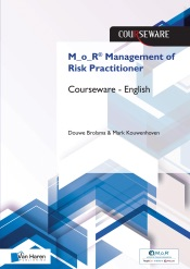 Download and Read Online M O R® Risk Management Foundation Courseware – English