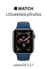 Apple Inc. - UЕѕivatelskГЎ pЕ™ГruДЌka pro Apple Watch artwork