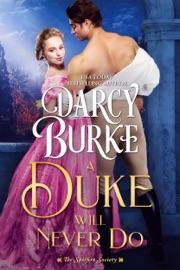 A Duke Will Never Do PDF Download