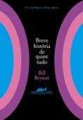 Breve história de quase tudo Book Cover