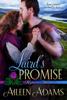 Aileen Adams - A Laird's Promise  artwork
