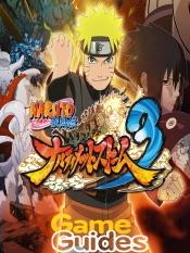 Naruto Shippuden Ultimate Ninja Storm 3 Game Guide