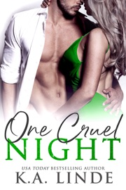 One Cruel Night PDF Download