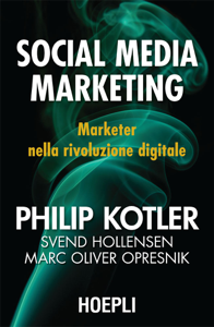 Social Media Marketing Libro Cover