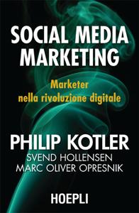 Social Media Marketing Libro Cover