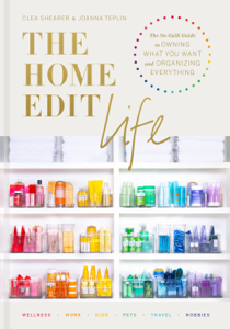 The Home Edit Life Book Cover