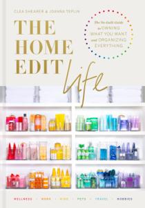 The Home Edit Life Copertina del libro