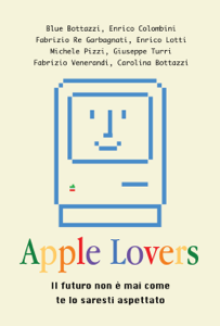 Apple Lovers Copertina del libro