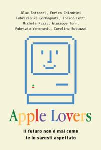 Apple Lovers Copertina del libro