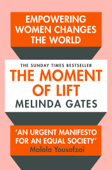 The Moment of Lift Book Cover