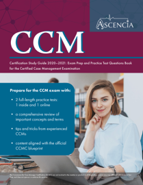 CCM Certification Study Guide 2020–2021