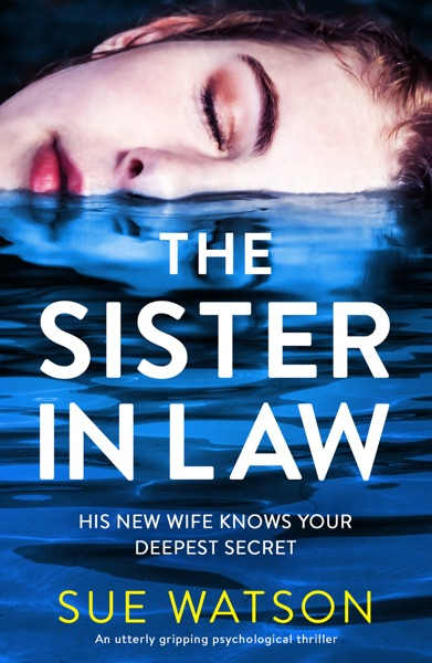 The Sister-in-Law - Sue Watson book cover