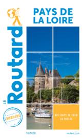 Guide du Routard Pays de la Loire 2020/21