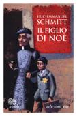 Il figlio di Noè Book Cover