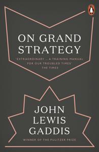 On Grand Strategy La couverture du livre martien