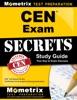 CEN Exam Secrets Study Guide: