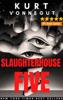 Kurt Vonnegut, Jr. - Slaughterhouse-Five artwork