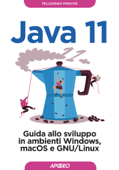 Java 11 Book Cover