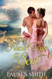 Never Kiss a Scot PDF Download