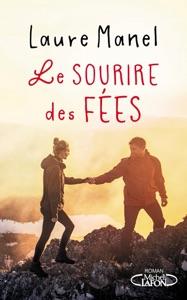 Le sourire des fées par Laure Manel Couverture de livre