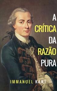 Crítica da Razão Pura Book Cover