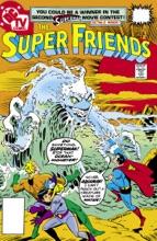 Super Friends (1976-) #17