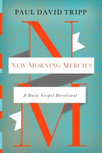 New Morning Mercies Book Cover