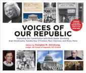 Voices of Our Republic Book Cover