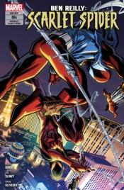 Download and Read Online Ben Reilly: Scarlet Spider 4 - Finstere Klone