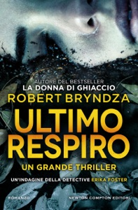 Ultimo respiro Book Cover