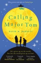 Calling Major Tom