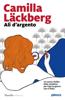 Camilla Läckberg - Ali d'argento artwork