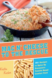 Mac 'N Cheese to the Rescue
