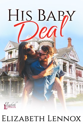 His Baby Deal image