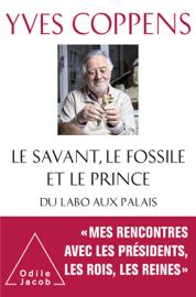 Le Savant, le Fossile et le Prince